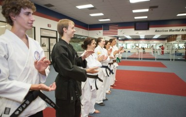 How To Choose Martial Arts Schools For Children?