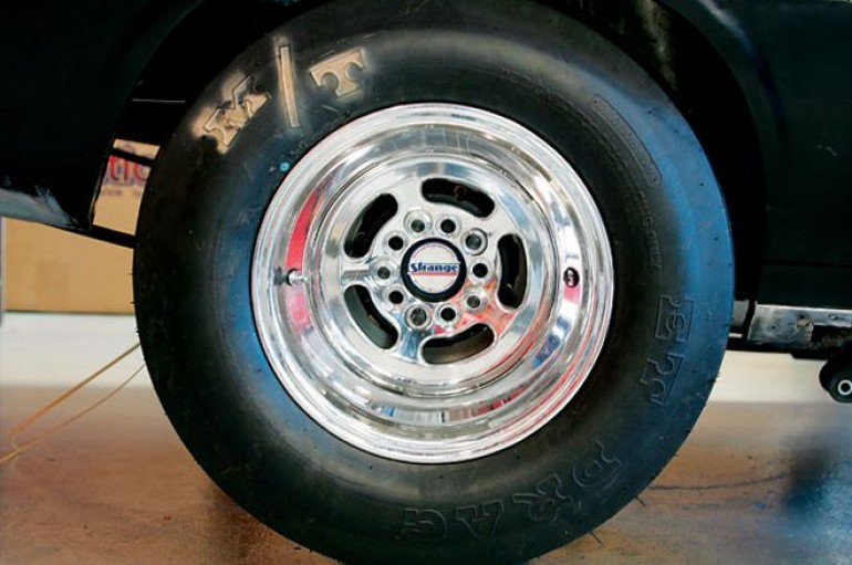How To Make Sure Suspension and Tire Works Well?