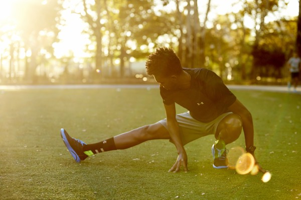 How Warming Up, Stretching And Bracing & Taping Can Prevent Injuries