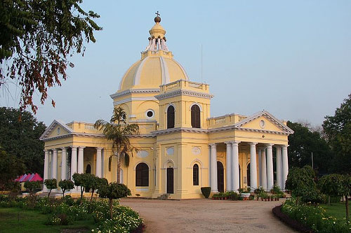 Do You Know About These Famous 5 Churches Of Delhi?