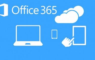 Compliance In Office 365
