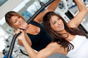 How to Get a Great Fitness Partner