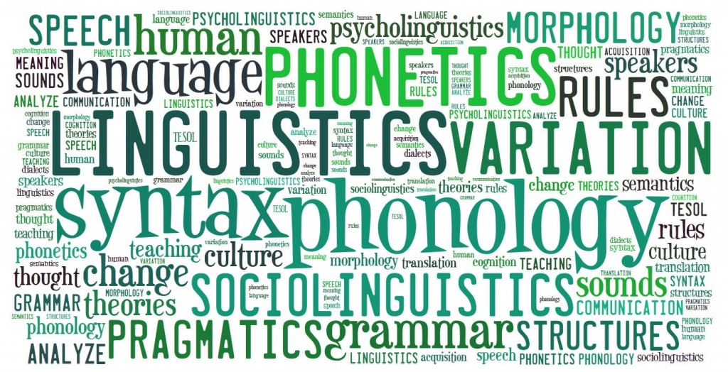 Studying Linguistics abroad – Benefits and Career Opportunities