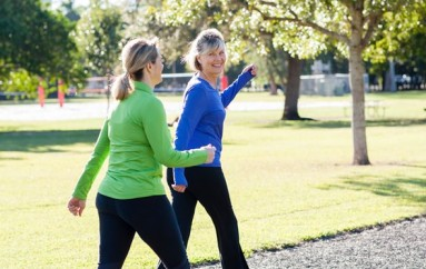 Getting In Shape Doesn't Have To Be Boring or Difficult
