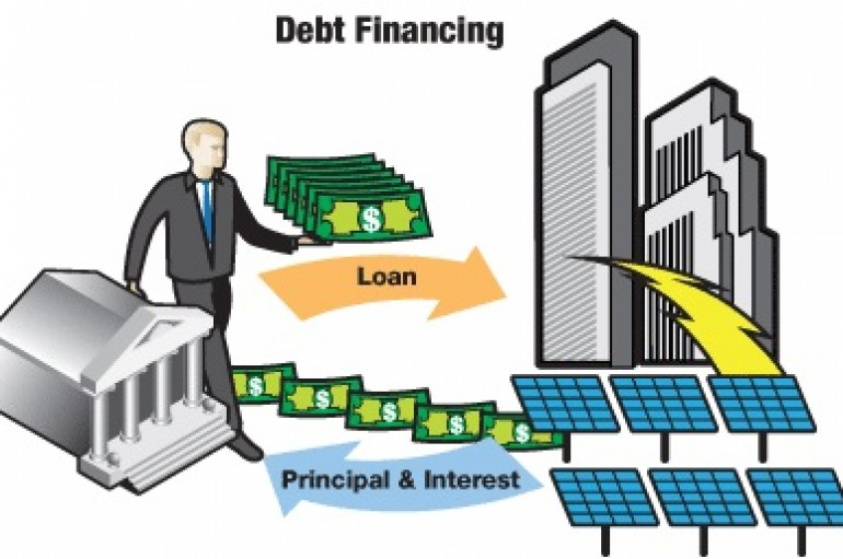 Breaking Down The Real Meaning Of Debt Financing