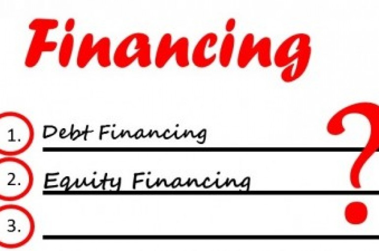 Learning The Different Forms Of Financing Debt