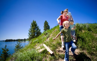 5 Ideas For A Last Minute Family Vacation Destination