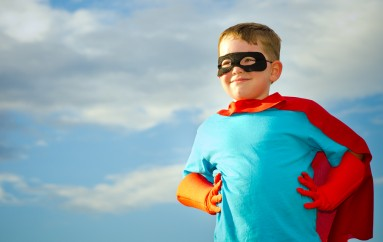 The Top 5 Halloween Costume Ideas For Kids This Year