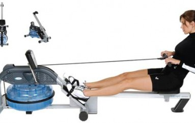 The Right Way To Use A Rowing Machine