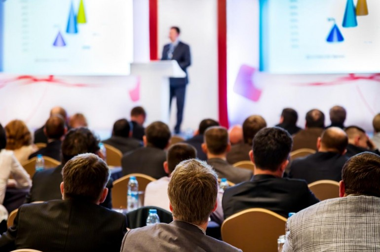 Ideas For Getting People Engaged and Involved During A Conference
