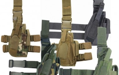 How To Find The Right Glock Holster For You