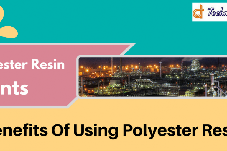 Benefits Of Using Polyester Resin