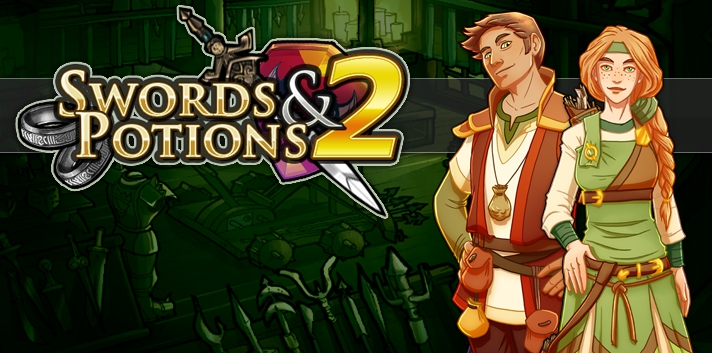 A Quick Insight Into Swords and Potions 2