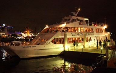 It's Your Partner's Birthday! How About A Cruise Party?