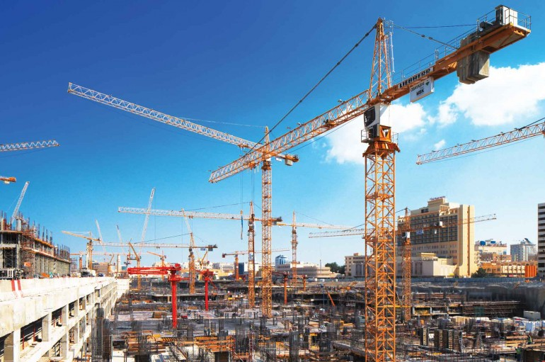 10 Ways To Rebuild Your Construction Business