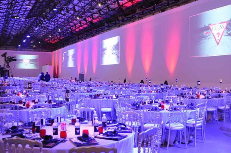 Manage Your Corporate Event Easily