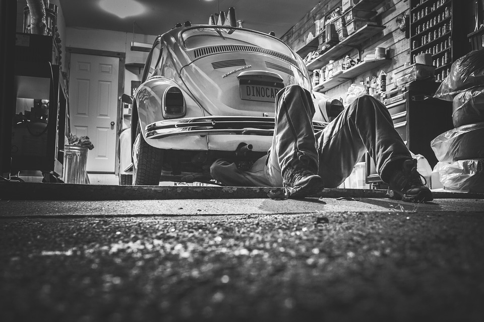 Getting Better Car Insurance - A Simple Guide