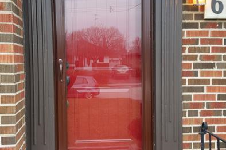 Express Yourself With The Colors Of Front Doors Toronto