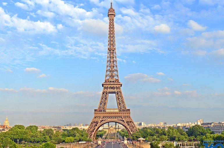 Top 4 Must-Visit Attractions In Paris