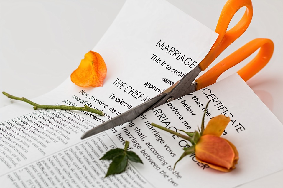 How To Keep A Divorce from Going Sour - Strategies and Tips
