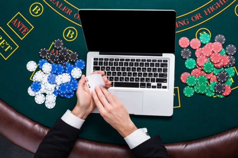 Why Attitudes Are Changing Towards Online Gambling