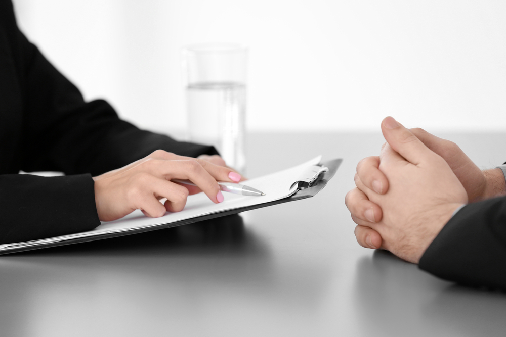 Some Best Practices To Follow For Interviews During Workplace Investigations
