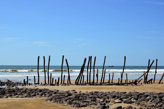 Here's What Makes Digha The Perfect Weekend Destination