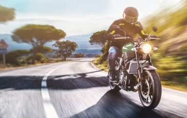 3 Keys To Safer Motorcycle Riding