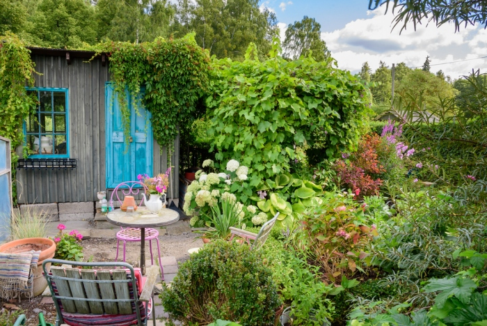 Shed Design Trends In 2018