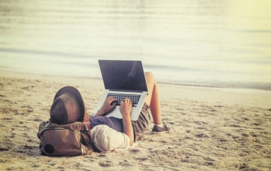 How To Start Your Digital Nomad Business