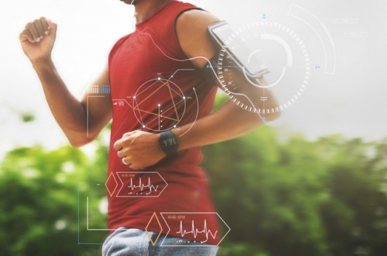 A Brief Explanation On How Technology Is Changing The Fitness Industry