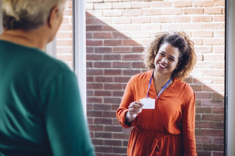 Finding Work As A Social Worker