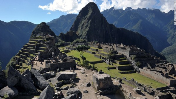 5 Things To Consider When Travelling To Peru
