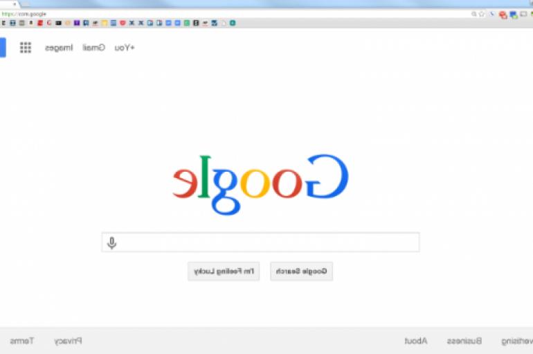 Can We Fool Google?