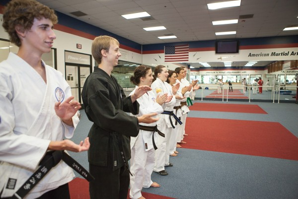 How To Choose Martial Arts Schools For Children