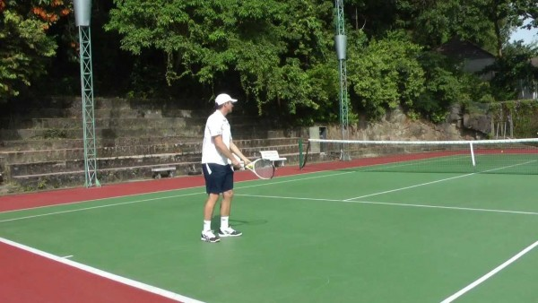 How To Have An Effective Tennis Serve