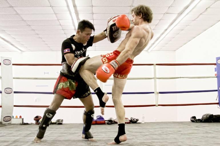 5 Reasons Why You Should Join A Muay Thai Camp In Thailand