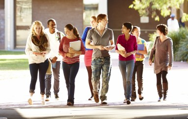 How To Plan Your College Campus Visits