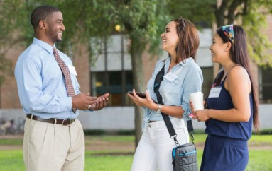 The Best Questions To Ask During College Visits