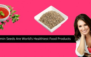 Cumin Seeds Are World's Healthiest Food Products