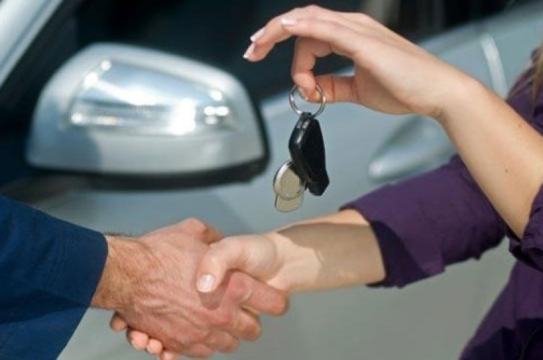 Best Tips To Follow When Buying A New Car