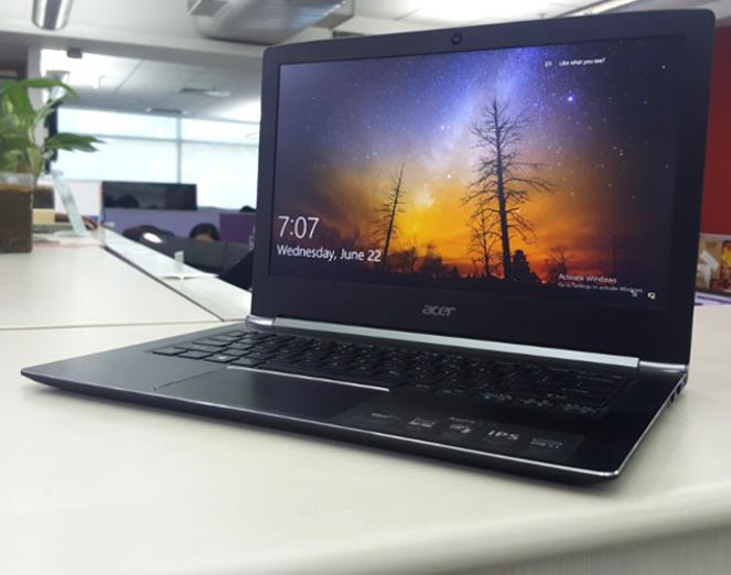 Acer Aspire S 13 An Excellent Ultrabook