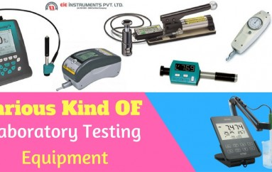 Various Kind Of Laboratory Testing Equipment