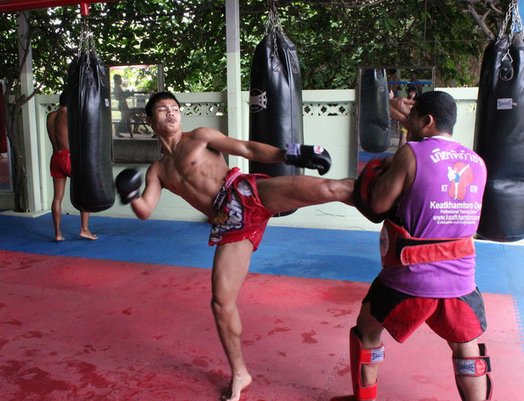 The Features Of Best Muay Thai Training In Thailand
