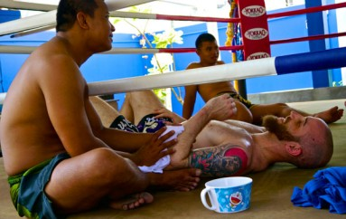 Why Opt For Muay Thai Classes In A Camp In Thailand In Soon?