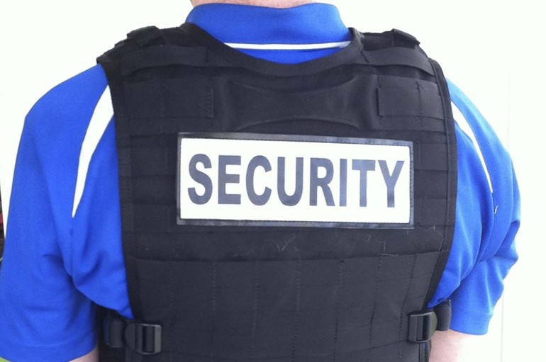 Hire Professional Security Guards To Prevent Crime In Your Premises