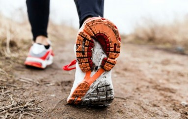 How To Get Started With Long Distance Walking
