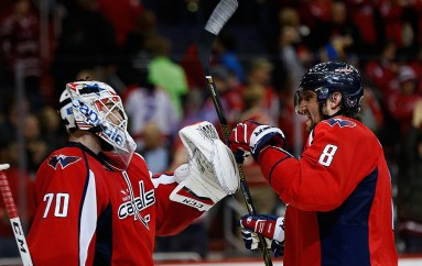 NHL Season 2017 – 10 Exciting Games To Expect On The Move