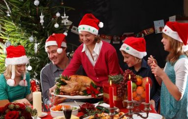 The Most Important Rules To Remember When Hosting Christmas Dinner