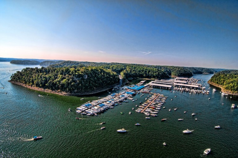 Vacationing At Lake Cumberland Can Be Filled With Fun